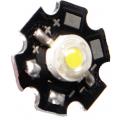 Светодиодная лампа 7,2В 5Вт с радиатором (для Микромед 3 LED M)