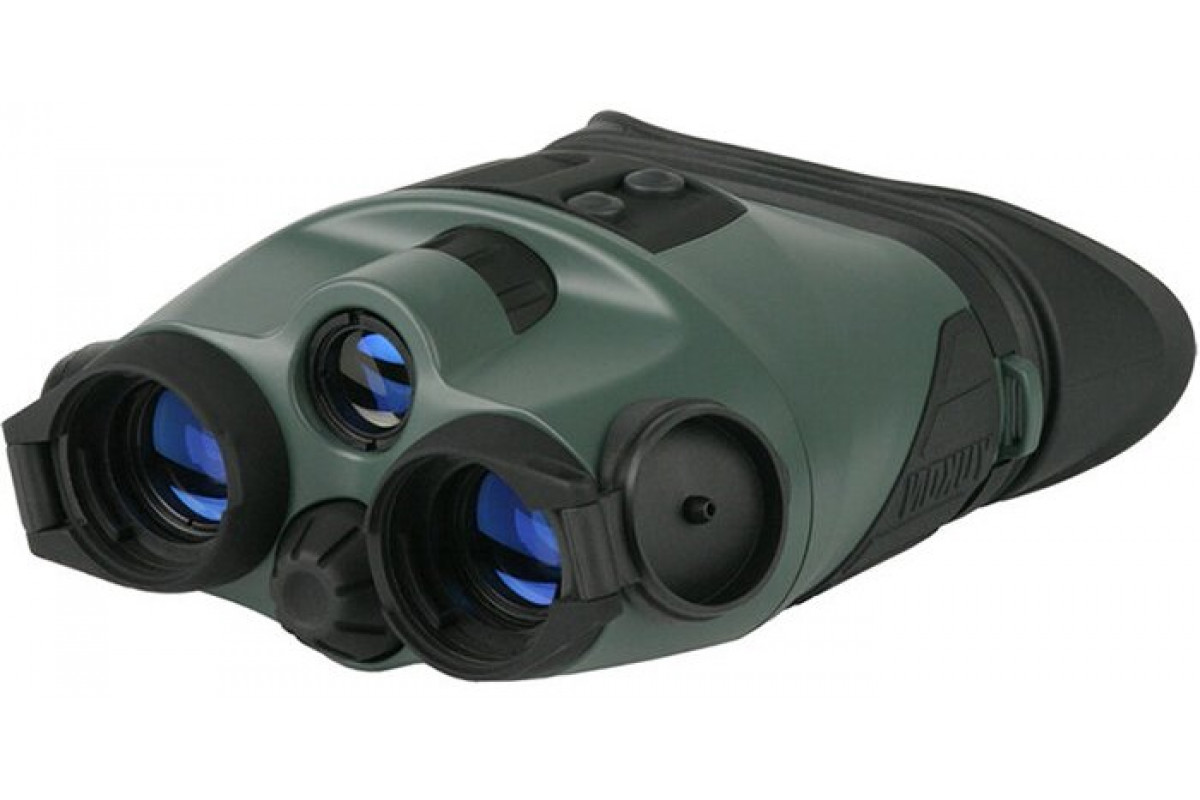 Бинокль ночной Yukon NVB Tracker LT 2*24 (25023)