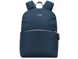 Рюкзак Pacsafe Stylesafe backpack, Нейви, 20615606