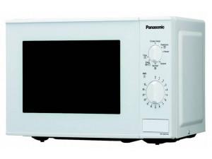 Микроволновая печь Panasonic NN-GM231WZTE 20л. 800Вт белый