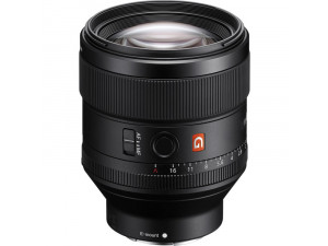 Объектив Sony FE 85mm f/1.4 GM
