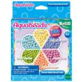 Aquabeads Аквамозаика Бусины пастельных тонов (31360)
