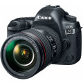 Canon EOS 5D Mark IV Kit EF 24-105