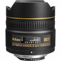 Nikon 10.5mm f/2.8G ED DX Fisheye-Nikkor
