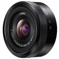 Panasonic Lumix G Vario HD 12-32mm f/3.5-5.6 Mega OIS