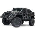Traxxas TRX-4 1/10 Tactical Unit 4WD