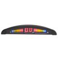 Парковочный датчик Sho-me Y-2616N04 White (LED сенсор, цв. дисплей,22мм)