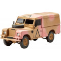 Revell Сборная модель British 4x4 Off-Road Vehicle 109 1:35