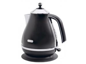 Чайник DeLonghi KBI 2001.BK черный
