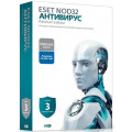 ПО Eset NOD32 Антивирус Platinum Edition 3-ПК 2 года Box (NOD32-ENA-NS(BOX)-2-1)