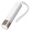 Внешний аккумулятор-фонарик Xiaomi SOLOVE X3s Portable Flashlight Power Bank 3000mAh белый