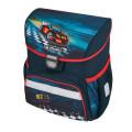 Herlitz Loop - школьный ранец PLUS Super Racer, с наполнением