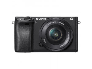 Фотоаппарат Sony Alpha A6300 kit 16-50mm