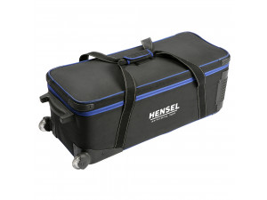 Сумка Hensel 4191 Softbag VIII De Luxe black (черный)