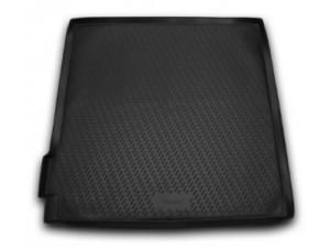 Коврик в багажник Element для NISSAN Pathfinder 2005-2014, внед. (полиуретан), CARNIS00010