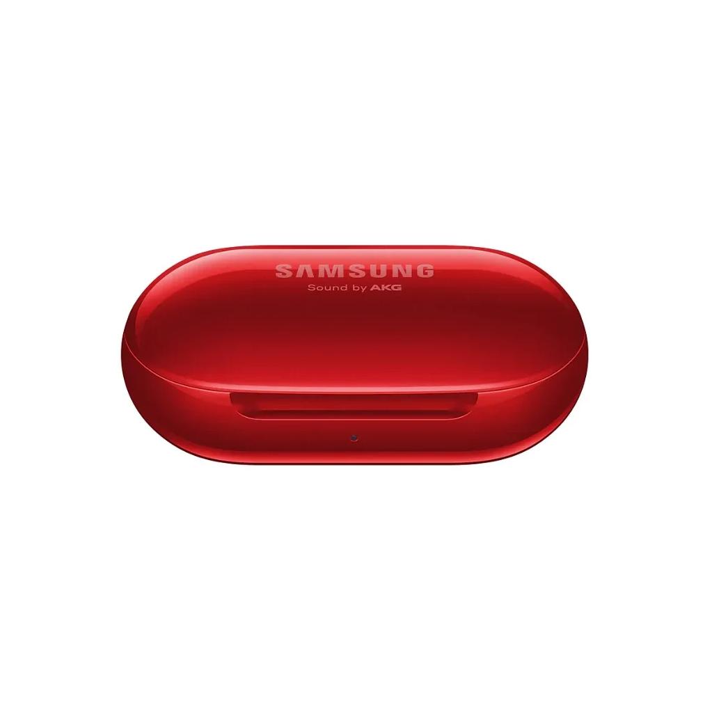 Наушники Samsung Galaxy Buds+, красный