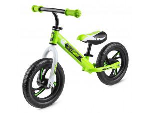Small Rider Roadster EVA - детский беговел зеленый