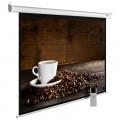 Экран для проектора Cactus MotoExpert CS-PSME-300X300-WT