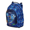 Herlitz Bliss - рюкзак школьный Soccer, без наполнения