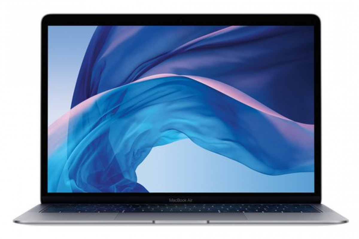 Ноутбук Apple MacBook Air 13 with Retina display Late 2018 [MRE82] (Intel Core i5 1600 MHz/2560x1600/8Gb/128Gb SSD/Intel HD Graphics 617) Space Gray