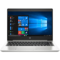 "Ноутбук HP ProBook 445 G7 (AMD Ryzen 3 4300U/14""/1920x1080/8Gb/SSD 256Gb/AMD Radeon Graphics/Windows 10 Pro) серебристый"