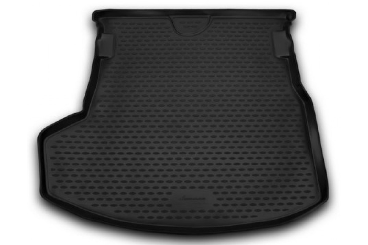 Коврик в багажник Element для TOYOTA Corolla, 2013-> сед. (полиуретан)