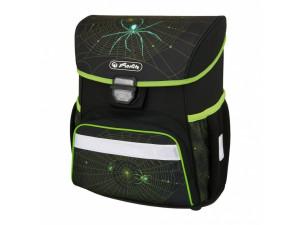 Herlitz Loop - школьный ранец PLUS Spider, с наполнением