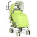 Corol S-5 - коляска-трость Lime, (салатовый)