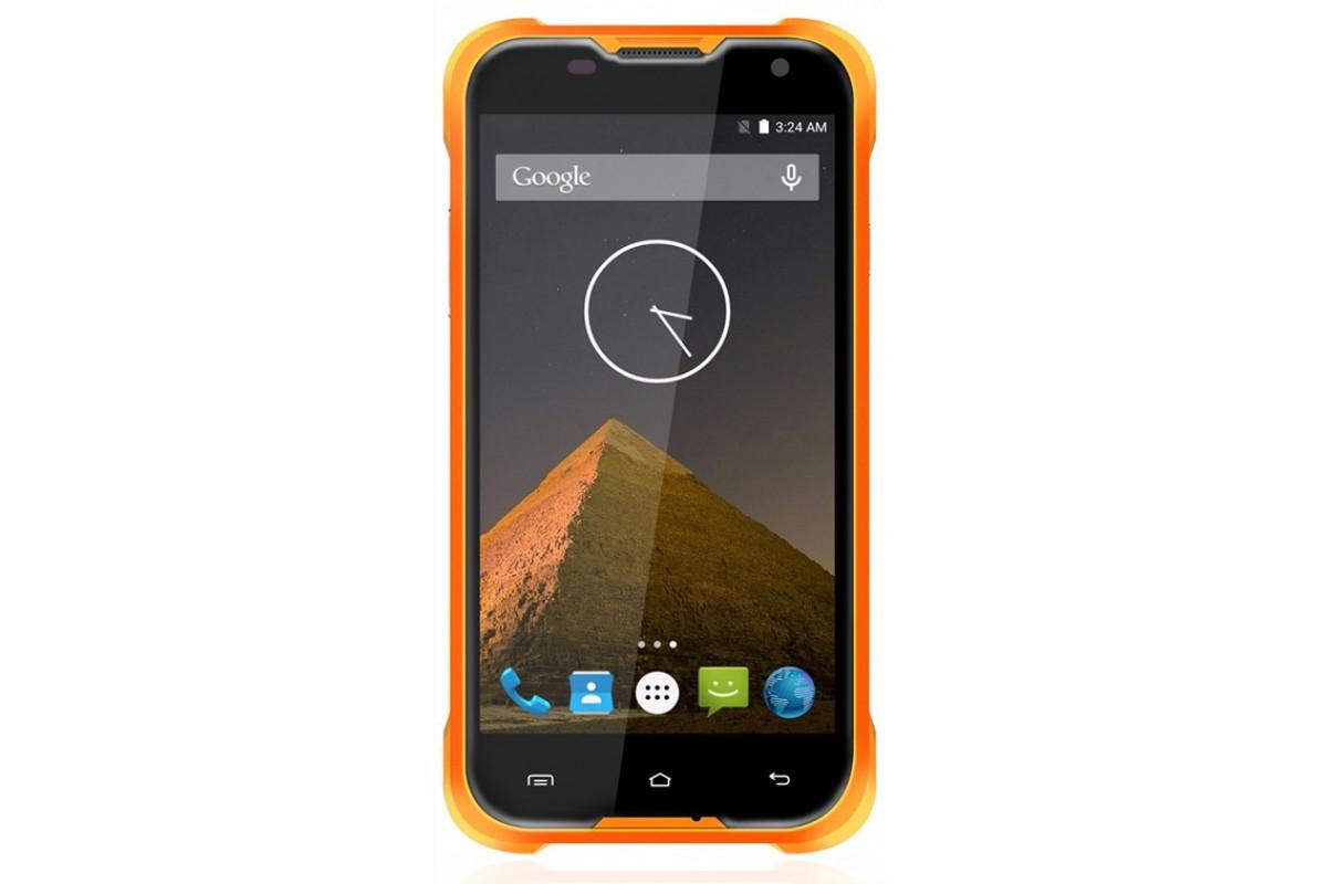 Смартфон Blackview BV5000 Orange