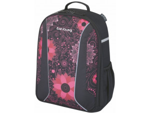 Herlitz Be.Bag Airgo - детский рюкзак Ornament Flower