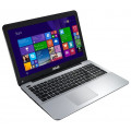 """ASUS X552MJ (Pentium N3540 2160 MHz/15.6""""/1366x768/4.0Gb/500Gb/DVD-RW/NVIDIA GeForce 920M/Wi-Fi/Bluetooth/Win 10 Home)"""