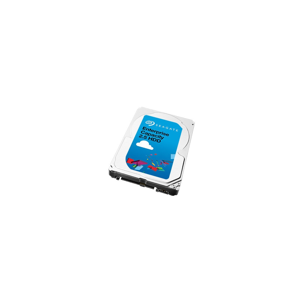 "Жесткий диск HDD 2TB Seagate Enterprise Capacity 512E ST2000NX0273 2.5"" SAS 6Gb/s 128Mb 7200rpm"