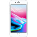 Смартфон Apple iPhone 8 64GB Серебристый A1905 (MQ6G2RU/A)