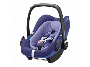 Maxi-Cosi Pebble - детское автокресло 0-13 кг плюс River blue 79878970