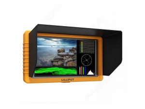 """Профессиональный накамерный монитор Lilliput Q5 5,5"""" 1920x1080"""