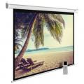 Экран для проектора Cactus MotoExpert CS-PSME-360X360-WT