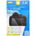 Защитное стекло JJC для Nikon D5300, D5500, D5600