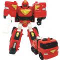 Мини Тобот R - робот-транформер