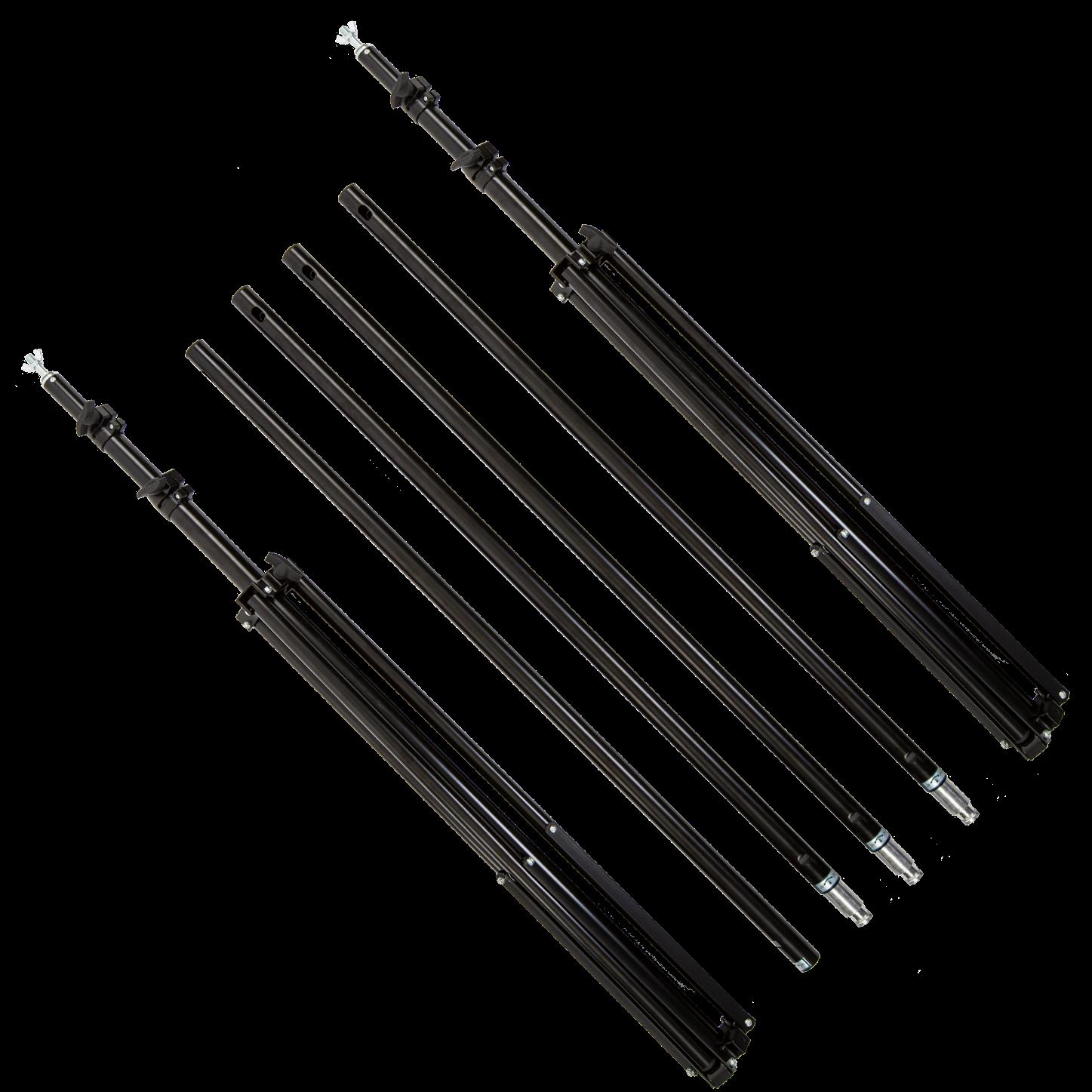 Система установки фона Raylab D3037 3м*3,7м