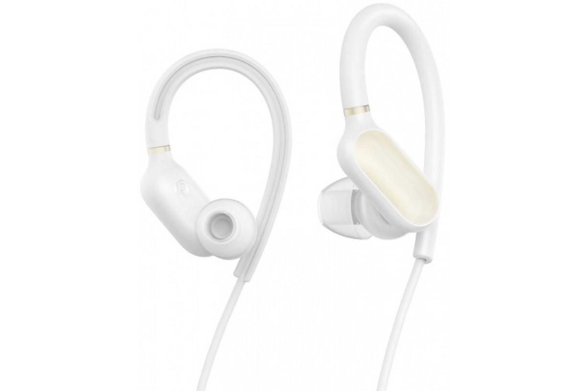 Наушники Xiaomi Mi Sport mini White