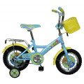 Navigator Фиксики - детский велосипед ВН14152К