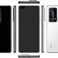 Смартфоны серии Huawei P40 будут дешевле собратьев из серии P30