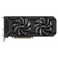 Palit GeForce GTX 1060 1506Mhz PCI-E 3.0 3072Mb 8000Mhz 192 bit DVI HDMI HDCP