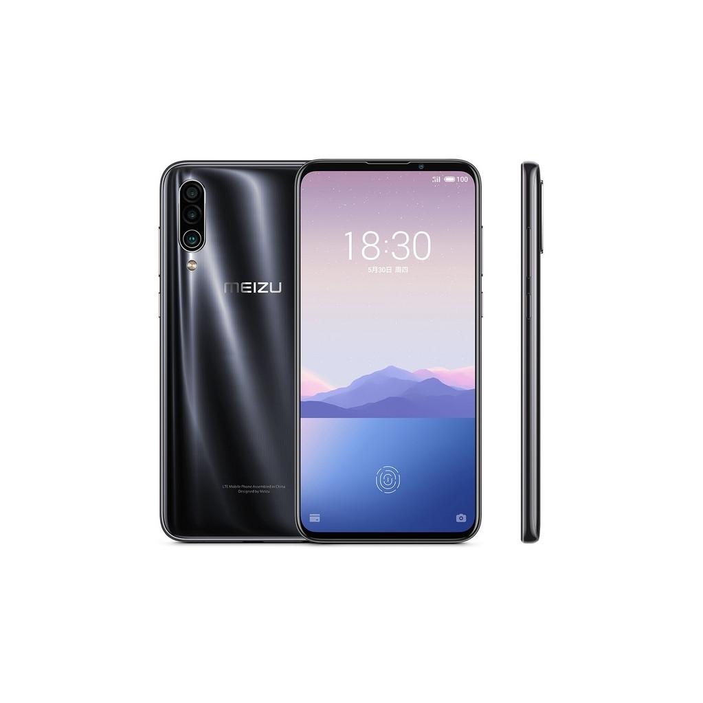 Смартфон Meizu 16Xs 6/64GB Black (Черный) Global Version