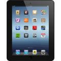 Планшет Apple iPad new 32Gb Wi-Fi + Cellular черный уценка (выставочный образец) без з/у