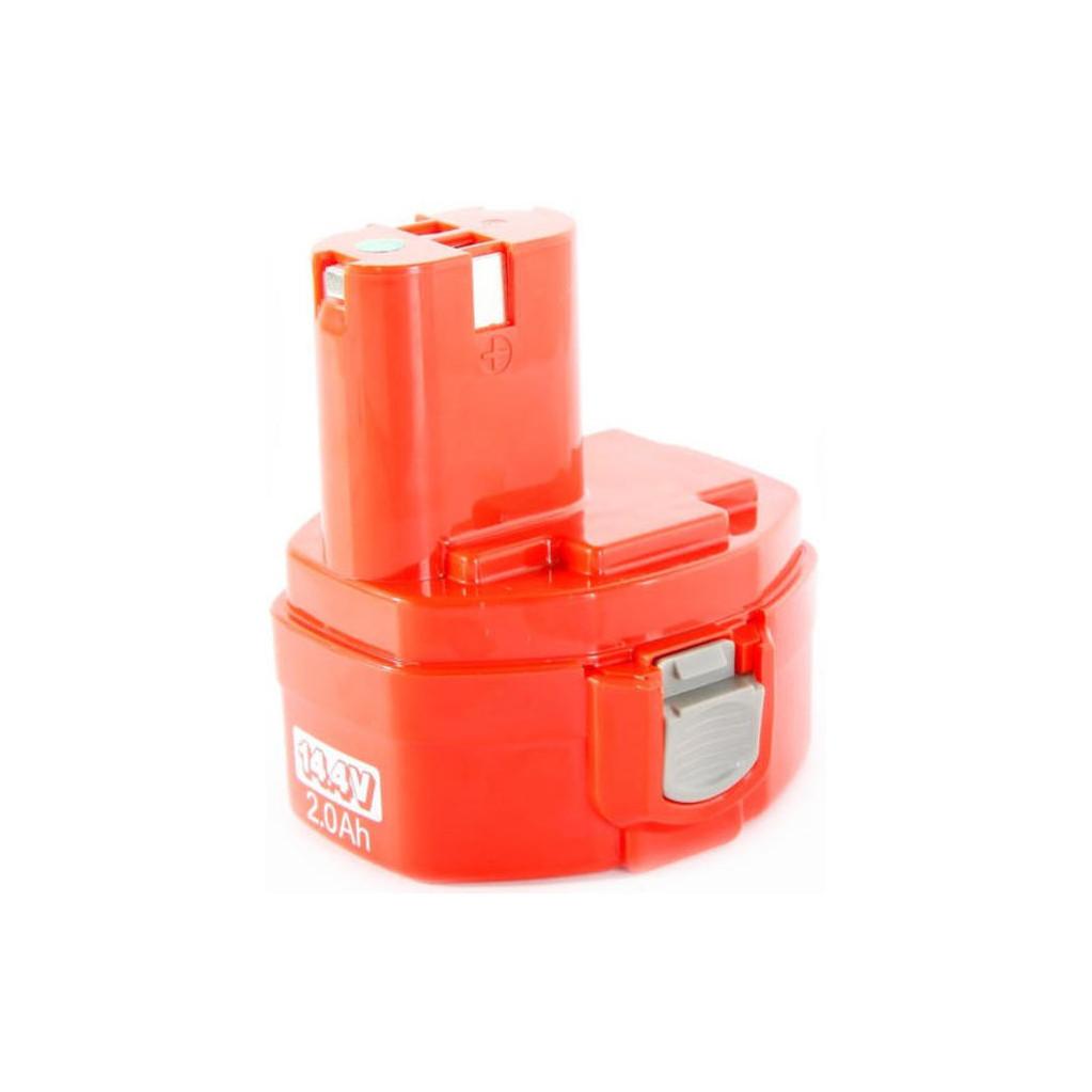 Аккумулятор Hammer PREMIUM AKM1420  14.4В 2.0Ач для MAKITA