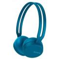 Наушники Sony WH-CH400, синий