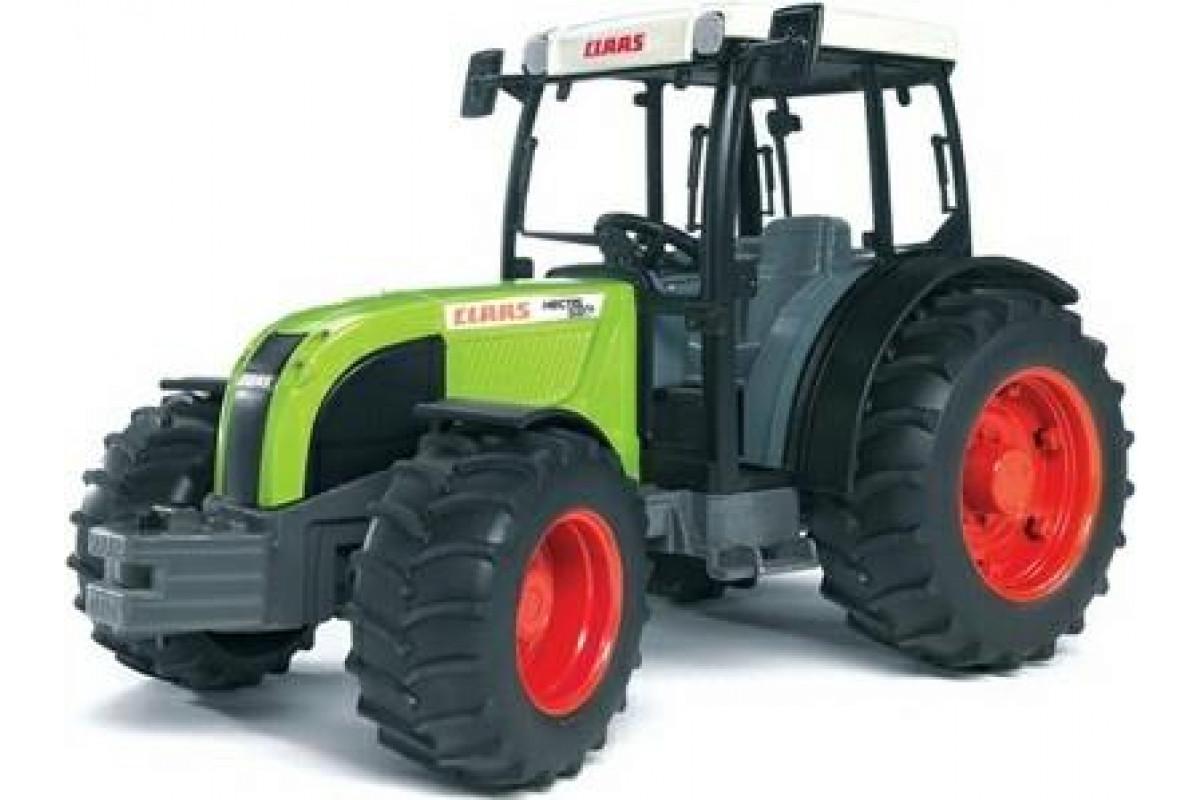 Bruder Трактор Claas Nectis 267 F 02-110