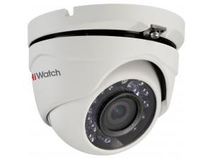 HD-TVI камера с ИК-подсветкой HiWatch DS-T103 (3.6 mm)