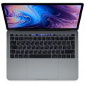 Ноутбук Apple MacBook Pro 13 with Touch Bar Серый космос Mid 2018 [MR9Q2RU/A] Intel Core i5 2,3ГГц, 8Гб, 256Гб SSD, Intel Iris Plus Graphics 655